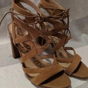 Sam Edelman Yardley Dress Sandal